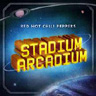 Stadium Arcadium [CD1 - Jupiter] - 2006